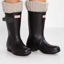 Top 5 stivali Hunter donna: recensioni e sconti. La nostra selezione