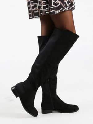 Classifica stivali al ginocchio: recensioni, offerte. Guida all' acquisto