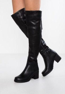 Migliori stivali alti donna: modelli, offerte. I bestsellers