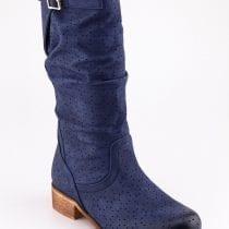 Classifica stivali blu donna: modelli, offerte. I bestsellers