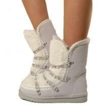 Top 5 stivali con pelo donna: modelli, offerte. Guida all' acquisto