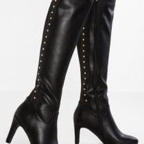 Migliori stivali con tacco: modelli, offerte. La nostra selezione