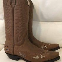 Top 5 stivali cowboy uomo: recensioni, offerte. La nostra selezione