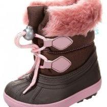 Migliori stivali da neve bambini: recensioni, offerte. Scegli i migliori