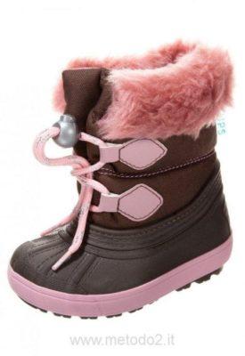 stivali da neve bambini sconto