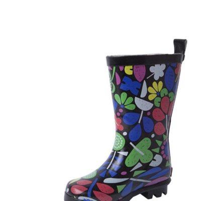 stivali da pioggia bimba offerte