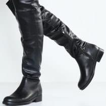 Migliori stivali donna alti sopra ginocchio: opinioni, offerte. Guida all' acquisto