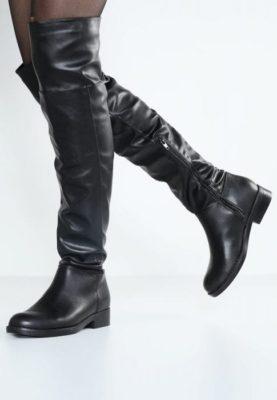 stivali donna alti sopra ginocchio migliori