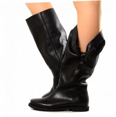 stivali in pelle donna prezzi