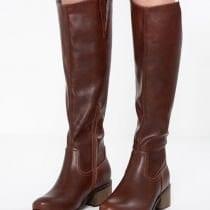 Classifica stivali marroni donna: recensioni, offerte. Guida all' acquisto