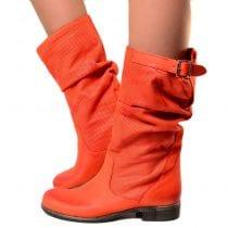 Classifica stivali rossi donna: opinioni, offerte. Guida all' acquisto