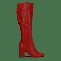 Top 5 stivali rossi: opinioni, offerte. Guida all' acquisto