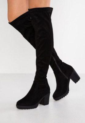 stivali sopra ginocchio offerte