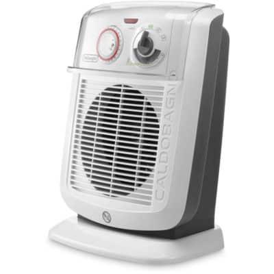 Stufa con termoventilatore