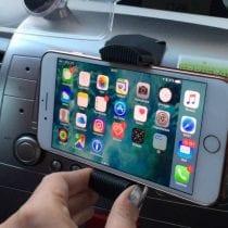 Top 5 supporti auto per iphone: alternative, offerte, la nostra selezione