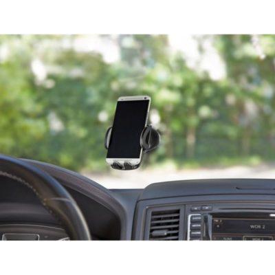 sconto supporto auto per smartphone a ventosa