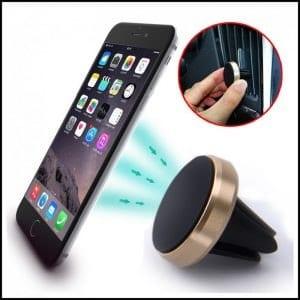 offerta supporto magnetico per smartphone