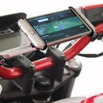 Top 5 supporti moto per smartphone: recensioni, offerte, scegli il migliore