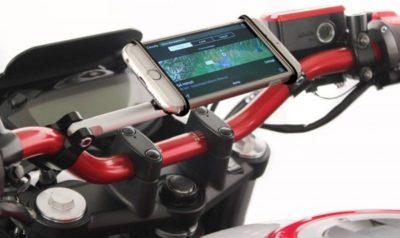 offerta supporto moto per smartphone