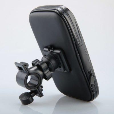 offerta supporto per cellulare da bici