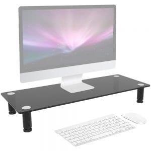offerta supporto per monitor scrivania