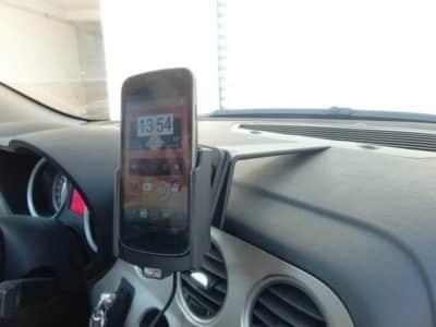 miglior supporto per navigatore auto