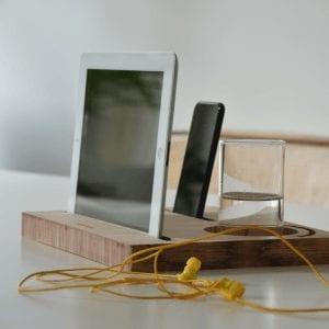 offerta supporto per tablet letto