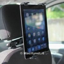 Top 5 supporti per tablet poggiatesta auto: opinioni, offerte, guida all' acquisto