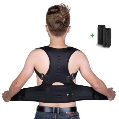 miglior supporto posturale per schiena