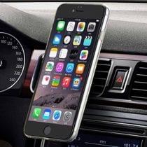 Top 5 supporti smartphone per auto: alternative, offerte, scegli il migliore