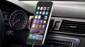 offerta supporto smartphone per auto
