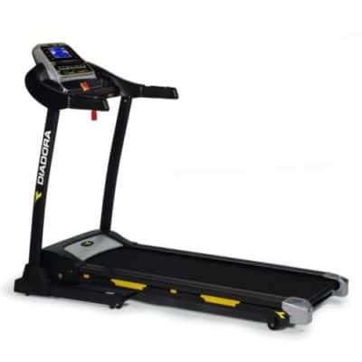 🏃♂️Classifica tapis roulant elettrici Diadora: alternative, offerte. La nostra selezione
