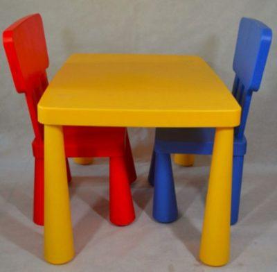 offerte tavolino per bambini IKEA