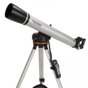 sconto telescopio Celestron