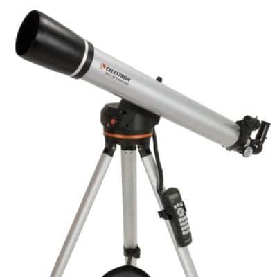 miglior telescopio Celestron