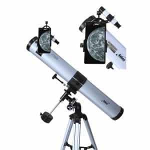 miglior telescopio Seben