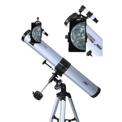 sconto telescopio Seben