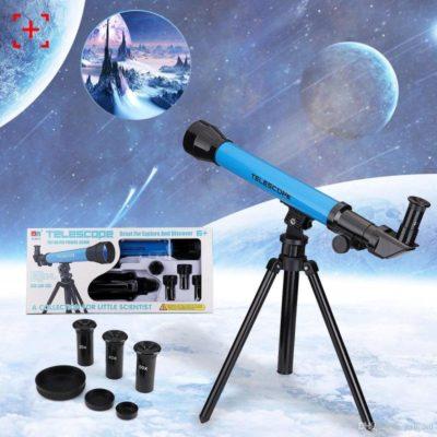 offerta telescopio astronomico per bambini