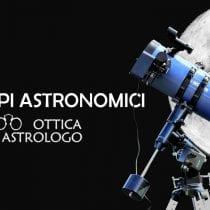 🔭Migliori telescopi astronomici: alternative, offerte, i bestsellers