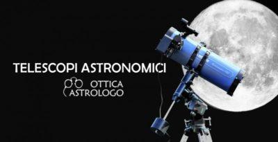 sconto telescopio astronomico