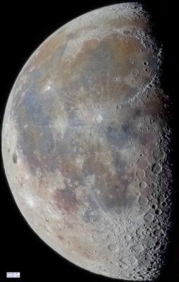miglior telescopio lunare