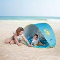 🏆Top 5 tende neonati spiaggia: recensioni, offerte, scegli la migliore!