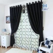 🏆Top 5 tende nera camera da letto: alternative, offerte, scegli la migliore!