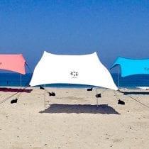 🏆Top 5 tende spiaggia: alternative, offerte, scegli la migliore!