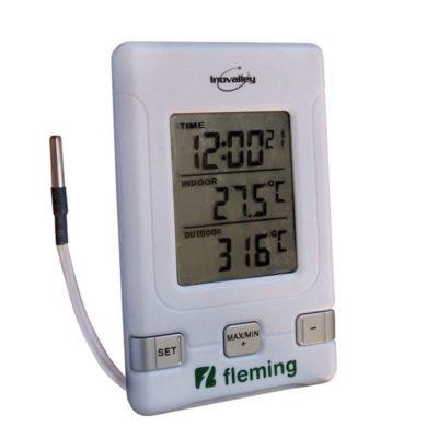 miglior termometro ambiente