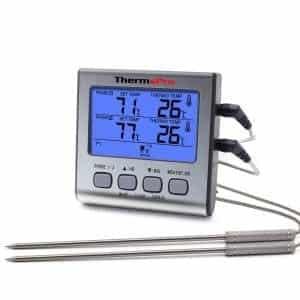 offerta termometro da cucina sonda