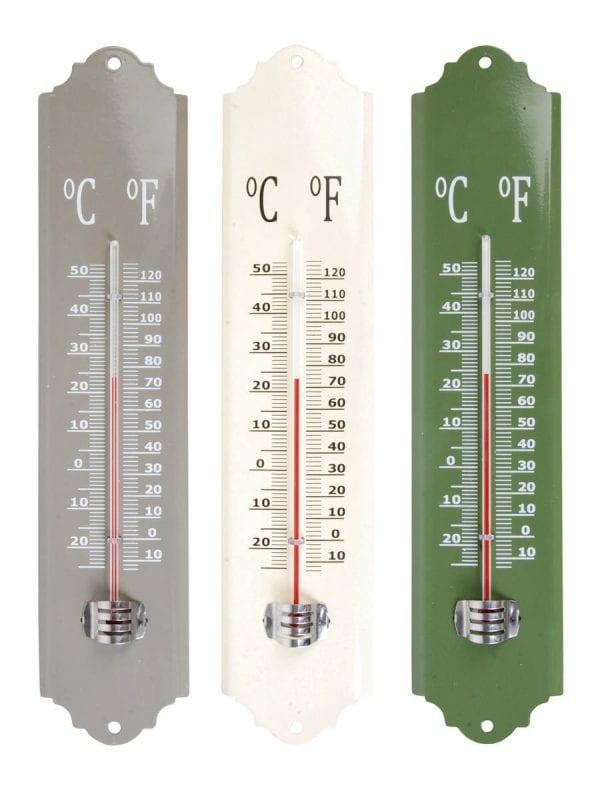 Miglior termometro da esterno classifica giugno 2019 - Termometri da cucina ...