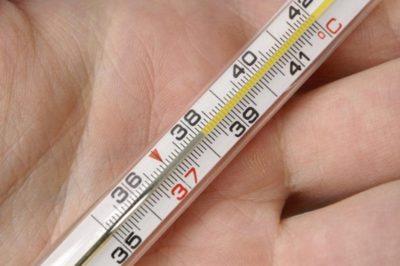 offerta termometro febbre