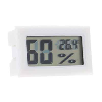 sconto termometro igrometro
