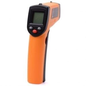 sconto termometro laser